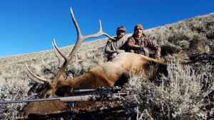 guided hunts, hunting elk, elk hunting in idaho, trophy elk hunt