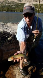 fly fishing best in idaho