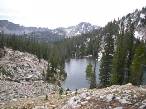 Idaho Scenic Trails
