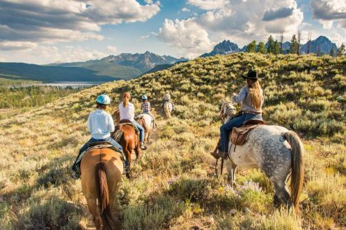 Top Ten Things to do in Stanley Idaho